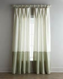 Two Tone Curtains Two Tone Curtains Home