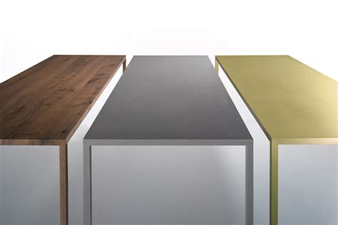 Material Mdf by Tense Material A Rectangular Designer Table Made Of