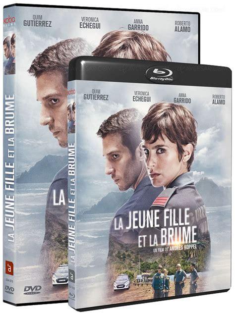 libro la jeune fille et concours gagnez 5 dvd de la jeune fille et la brume actualit 233 film ecranlarge com