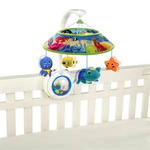 Baby Einstein Crib Mobile Baby Einstein Sweet Sea Dreams Mobile