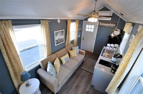 laurel by tiny house building company tiny living