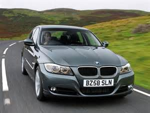 2009 bmw 3 series uk version review and pictures