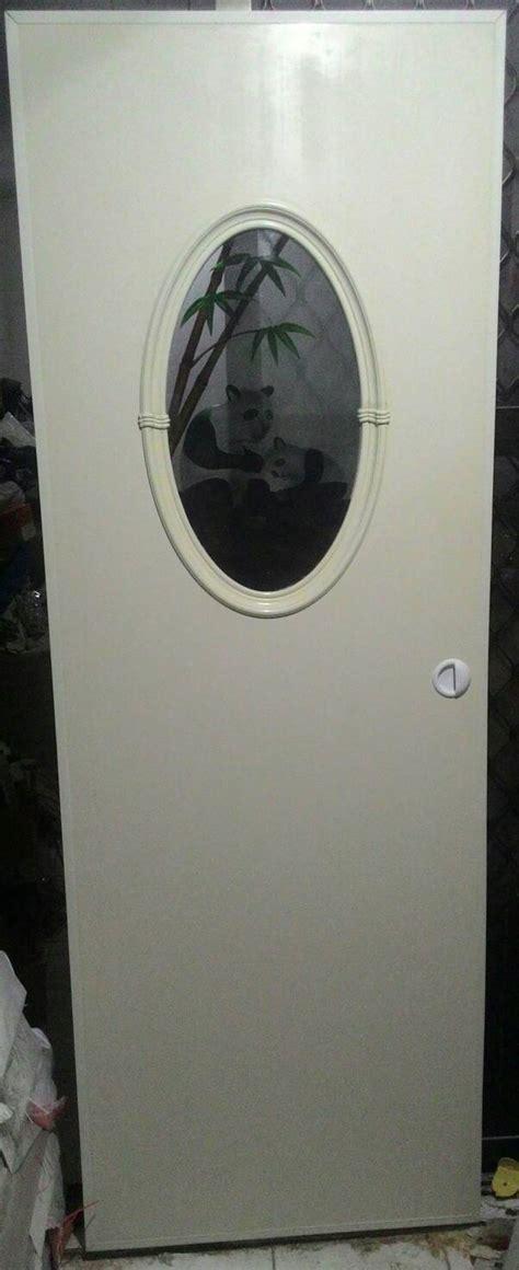 Maspion Mrj 200 Bs jual pintu pvc mj doors kaca oval maspion profile