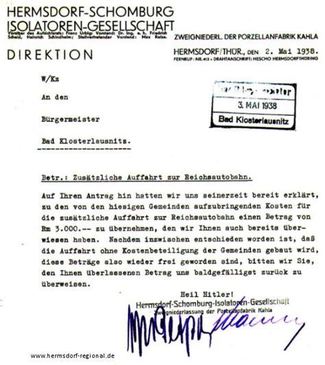 Vorlage Kündigung Mietvertrag Eine Partei Anschlussstelle Auf Der A9 Bad Kloisterlausnitz
