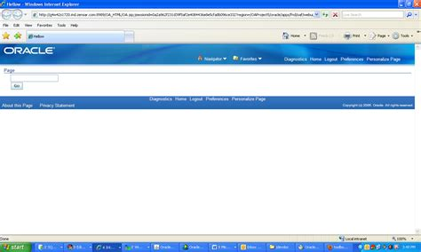 oaf tutorial in oracle apps r12 r12 oracle apps how to create oaf page
