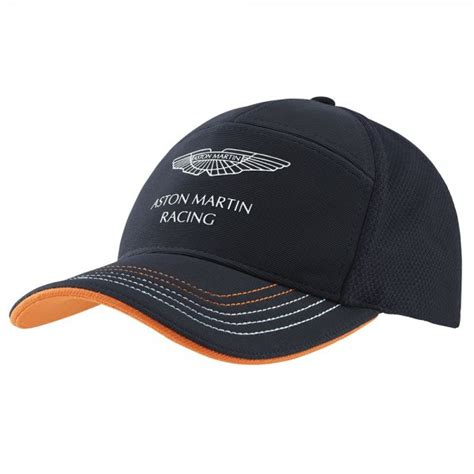 aston martin racing team aston martin racing team cap 2015 navy gulf racing