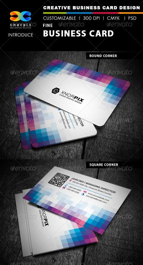 Front And Back Business Card Template Photoshop by 17 Best Images About Print Templates On Adobe