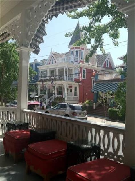Red Cottage Picture Of The Virginia Hotel Cape May Virginia Hotel Cottages Cape May