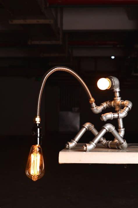 Fisherman Sconce 25 Best Pipe Lighting Ideas On Pinterest Industrial