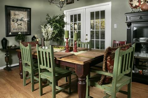 Kitchen And Dining Room Makeover Table Setting Important