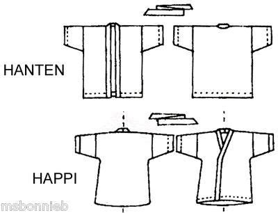 japanese happi pattern 17 best images about hanten and happi coats on pinterest