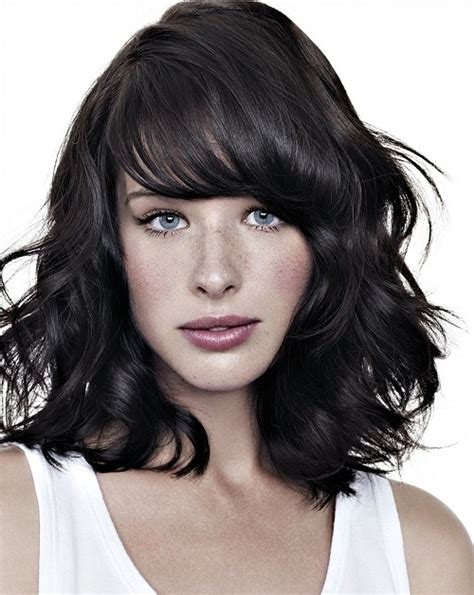 Shoulder Length Layered Hairstyles by Shoulder Length Layered Hairstyles Wardrobelooks