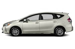 Toyota V New 2017 Toyota Prius V Price Photos Reviews Safety