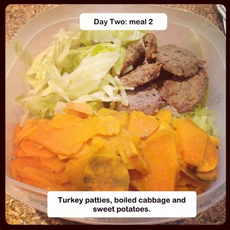 11 Day Paleo Detox by Sugar Detox Day Two Delicious Paleo
