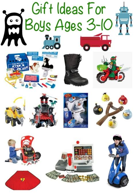 28 best christmas gifts for boys age 10 2013 christmas