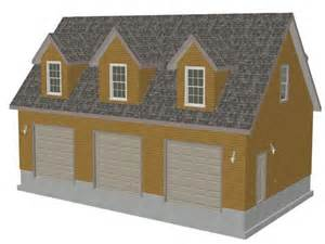 3 door garage free garage plans cape code with 3 doors stroovi
