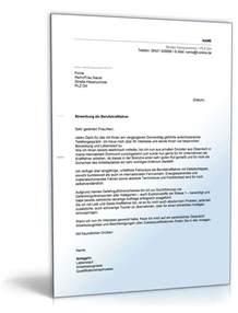 Förmlicher Briefvorlage Anschreiben Bewerbung Berufskraftfahrer Muster Zum