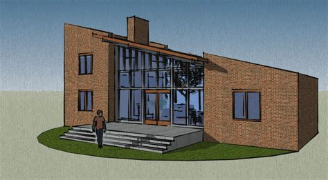 how to design a house in sketchup image gallery sketchup houses