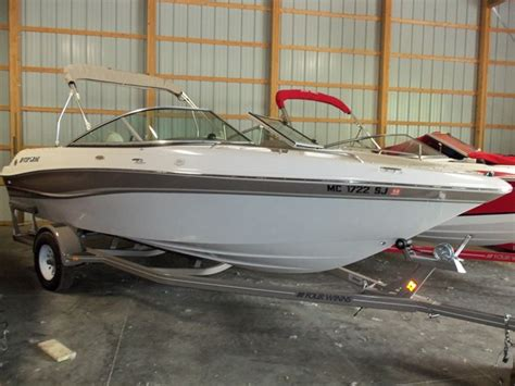 four winns boat dealers in michigan four winns 210horizon boats for sale in fenton michigan