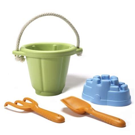 speelgoed ecocheques strandspeelset 18m green toys kudzu eco webshop
