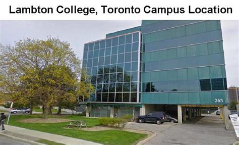 List Of Mba Colleges In Toronto by Lambton College Geebee Education
