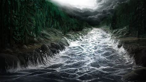 a river in darkness one s escape from korea books raging river by alexlinde on deviantart