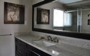ideas for bathroom countertops kashmir white granite countertop kashmir white granite