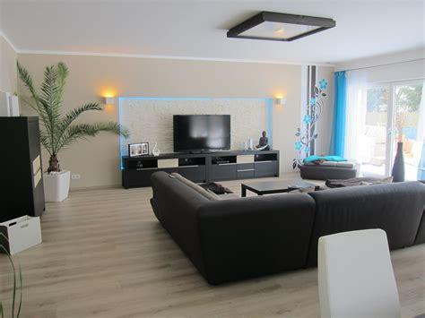 wohnideen ess und wohnzimmer wohnzimmer wohn esszimmer k 252 che in neuem glanz