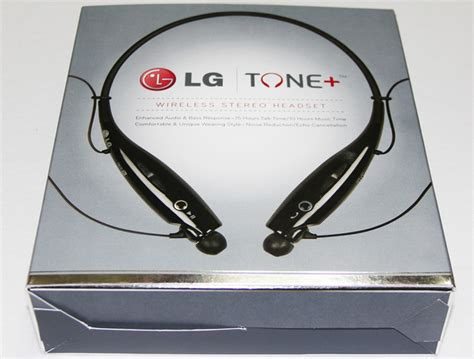Headset Bluetooth Lg Hbs 730 lg tone hbs 730 bluetooth stereo headset review