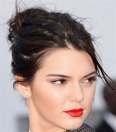 7 Best Images Of Make - 7 best makeup looks at cannes festival 2015 news style