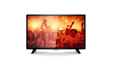 Philips Ultra Slim Led Hd Tv 32 ultra slim led tv 32pht4001 05 philips