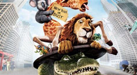 film disney zoo uno zoo in fuga film it