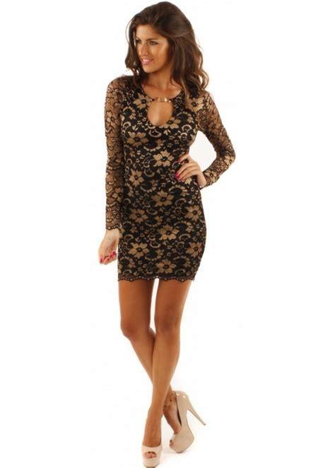 Dress Dress Sifone 17776 lili lace dress dresses lili fashion