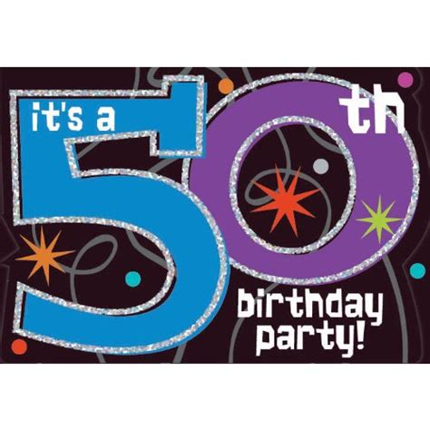 50th Birthday Decorations For by 50th Birthday Supplies Decoration Ideas