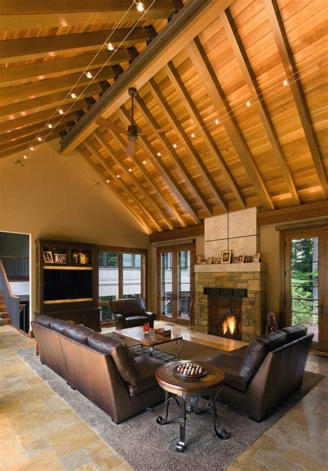 cathedral ceiling design ideas   luxury rooms