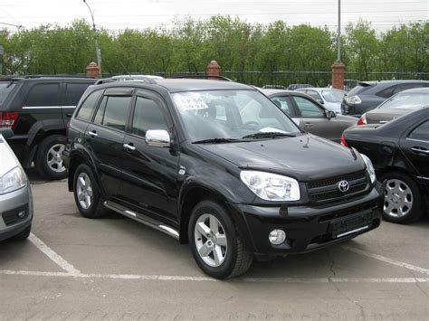 used 2005 toyota rav4 photos 2000cc gasoline automatic