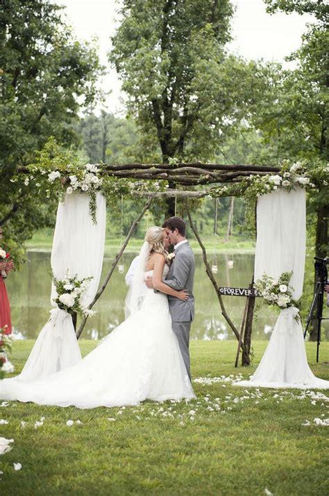 Backyard Wedding Altar Ideas Beautiful Altar Wedding Day Pins You Re 1 Source For