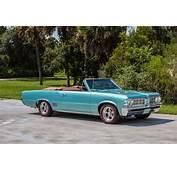 1964 Pontiac GTO Convertible Recreation 400cui Street Rod