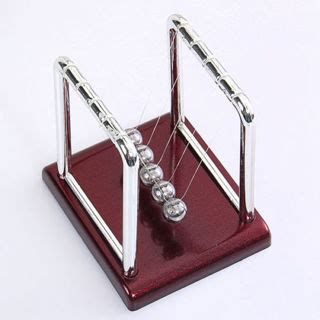 what are the metal balls that swing called free newton s cradle steel balance swing ball physics