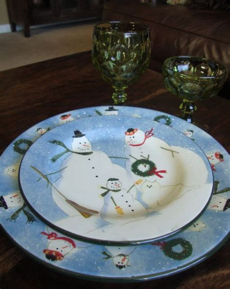 How To Decorate Dinner Plates by 38 Best Images About Decorating Ideas On