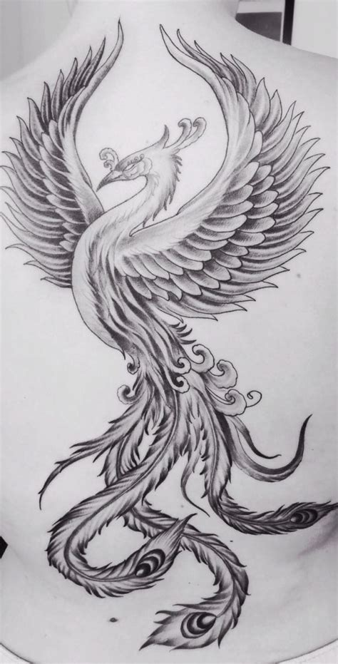 phoenix tattoo with quote 152 besten phoenix bilder auf pinterest tatoo