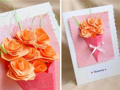 diy beautiful pop up flower card diy mother s day card 11 diy mother s day cards that leave a lasting impression
