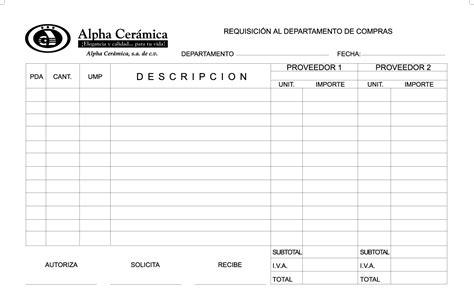 ordenes de requisicion formatos de orden de compra en word apexwallpapers com