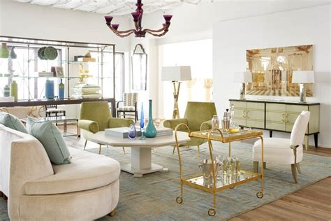 Home Design Stores Dallas New Home Mecca Dazzling Space Blurs The Line