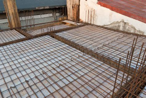 Floor To Ceiling Construction by How To Build A Concrete Ceiling Howtospecialist How To