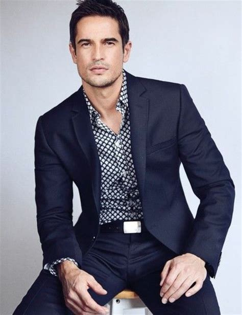 More suits, #menstyle, style and fashion for men @ http://www.zeusfactor.com   Zeus Effect