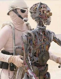 anthony daniels ta mis archivos de star wars la amenaza fantasma anthony