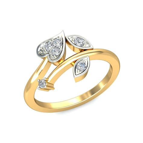 Gold Ring Designs by New Rings Designs In Gold