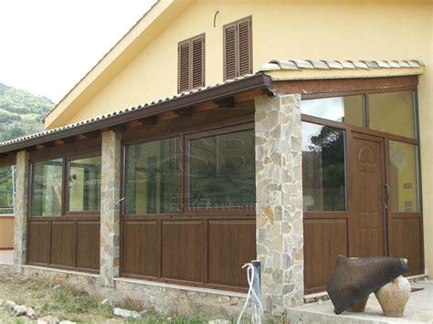 veranda prezzi costo veranda alluminio