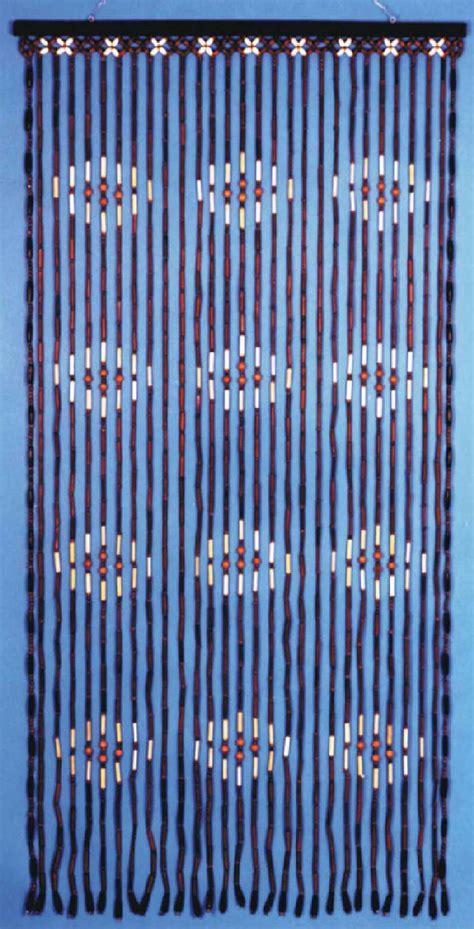 bamboo beaded curtains feel  home